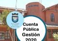 Cuenta Publica Gestión 2020